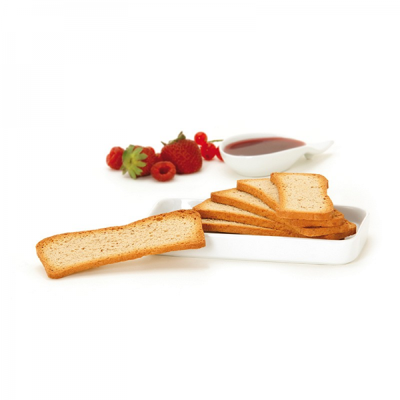 Substitut repas minceur finissimas toast nature Protéifine