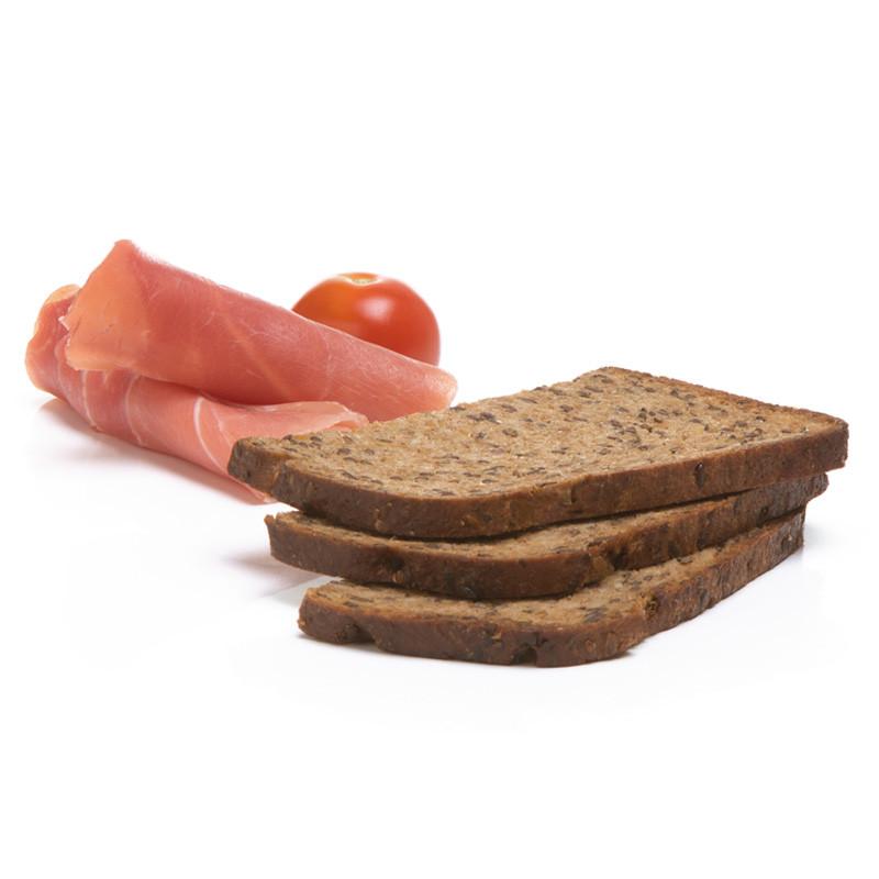 Substitut repas minceur pain brun multicéréales Protéifine
