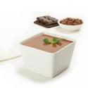 Substitut repas minceur entremets chocolat Protéifine