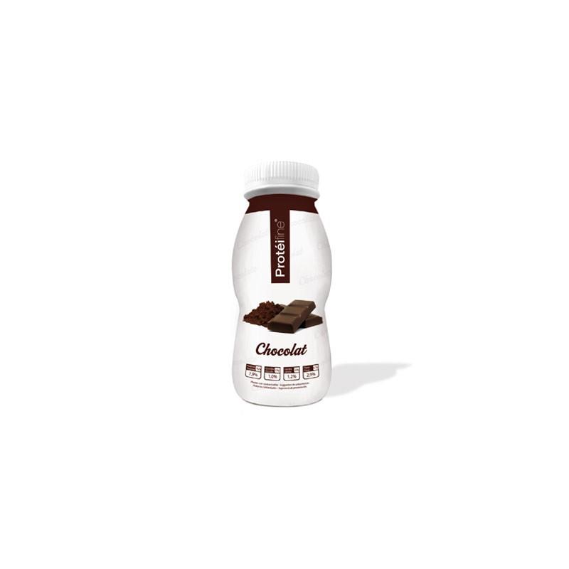 Proteifine Boisson Froide Chocolat Fl 3x230ml