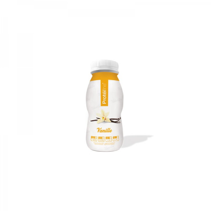 Proteifine Boisson Froide Vanille Fl 3x230ml