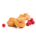 PROTEIFINE Madeleines Fruits Rouges - 5 x 40g