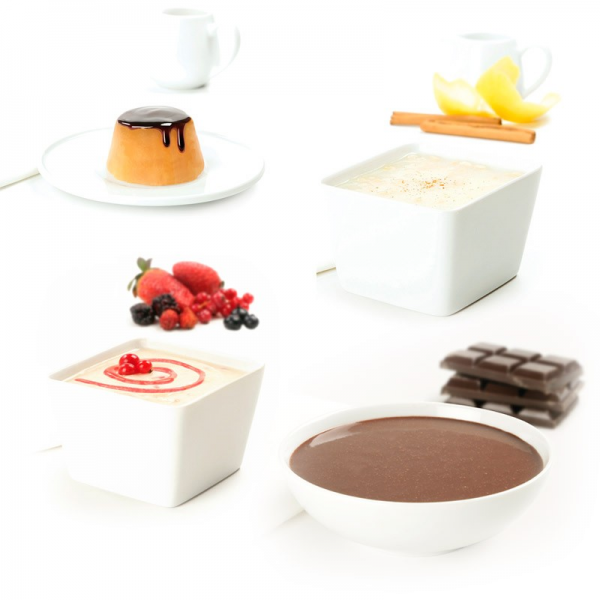 Protéifine Assortiment Gourmandises - 5 sachets - P324