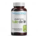 Physiomance huile de lin 90 capsules - Therascience