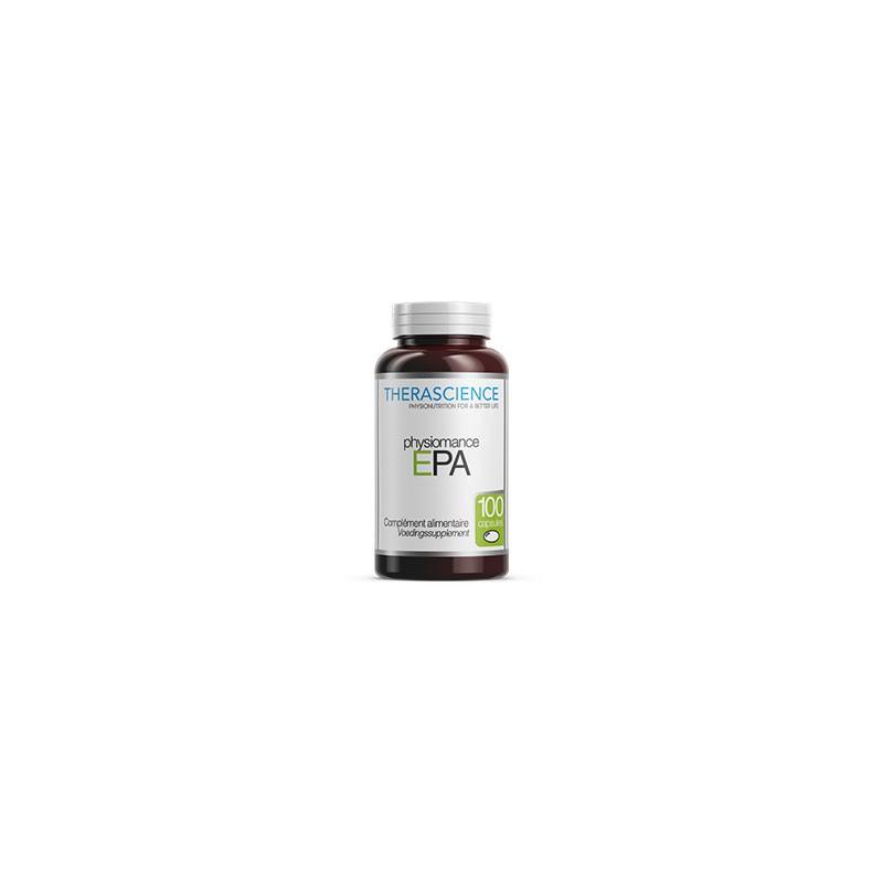 Physiomance EPA 100 capsules - Therascience