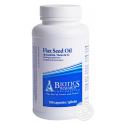 ENERGETICA NATURA Flax Seed Oil - 100gél