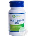 ENERGETICA NATURA Multi Enzym  Plus - 100comp