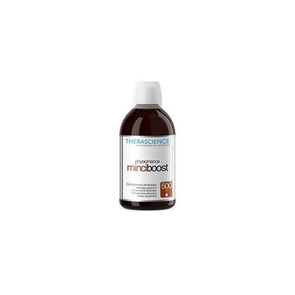 Physiomance Minciboost 500 ml - Therascience