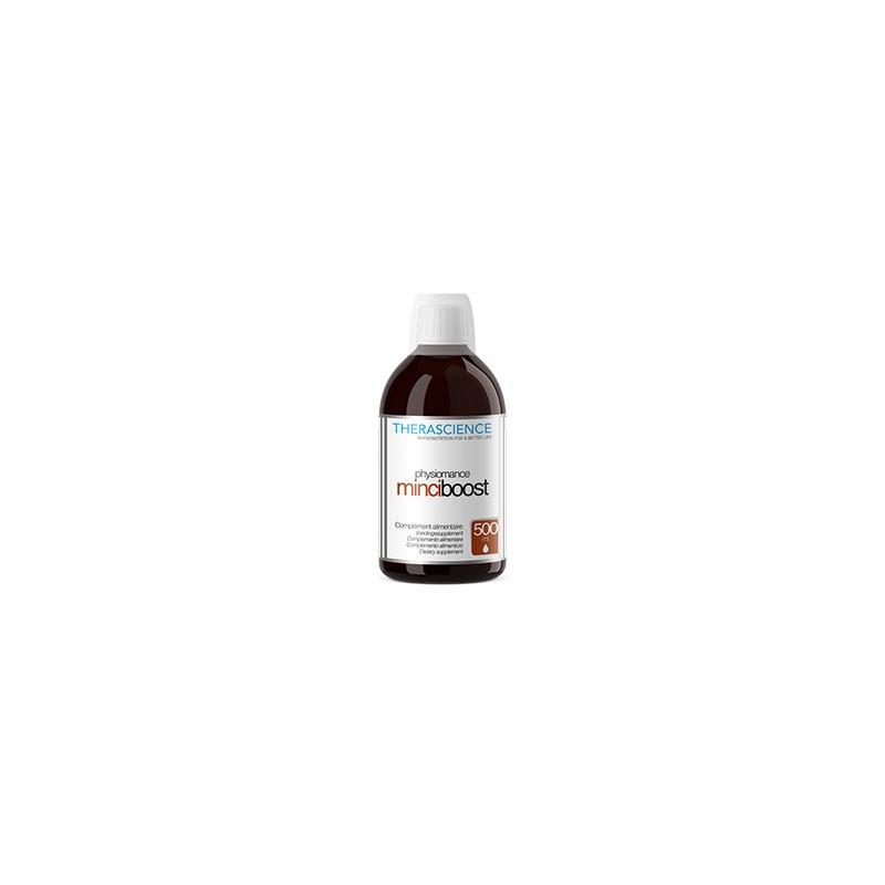 Physiomance Minciboost 500 ml - Therascience