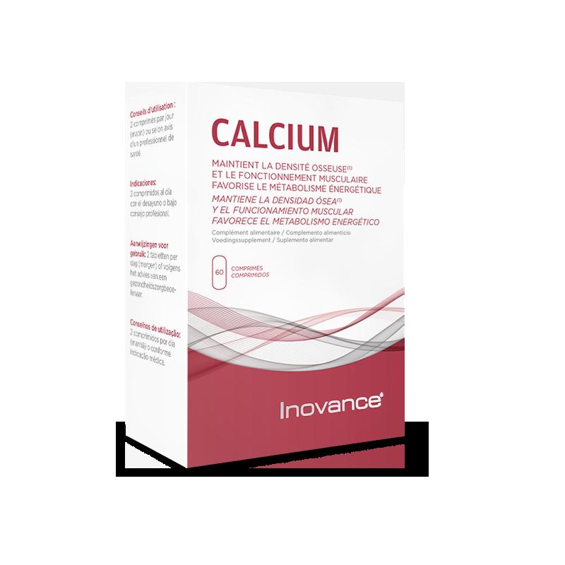 Inovance CALCIUM - 60 comprimés