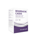 Inovance BOURRACHE - CASSIS - 100 capsules