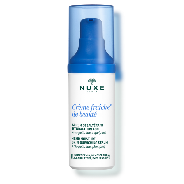 NUXE Sérum beauté hydratation anti-pollution 30ml