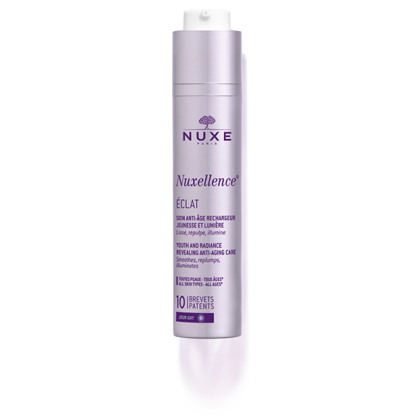 Nuxe Nuxellence Eclat A/age Jeunesse&lumiere 50ml