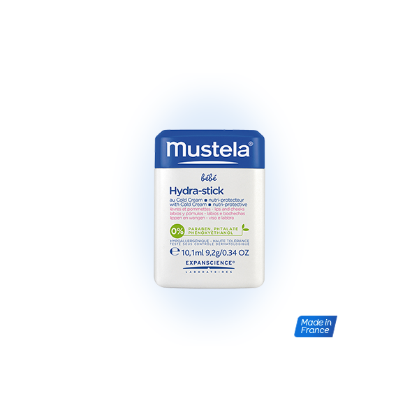 MUSTELA Hydra-Stick - 10.1ml