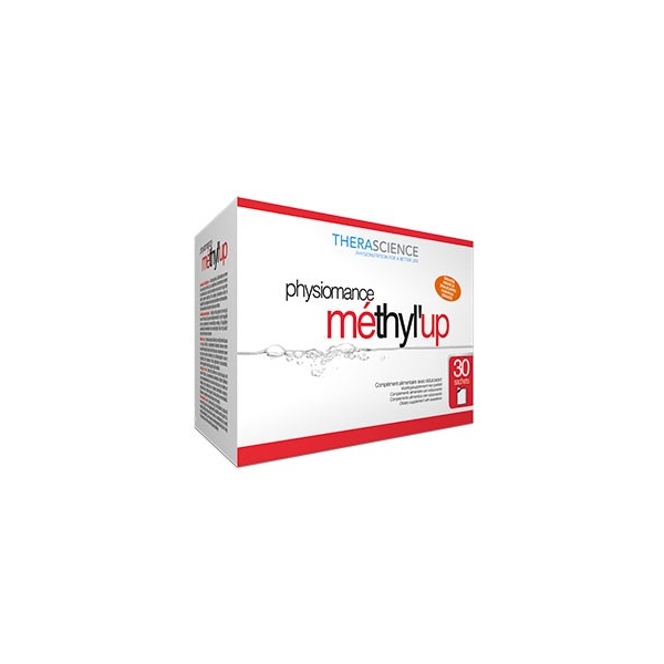 Physiomance Methyl'Up 30 sachets - Therascience