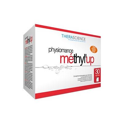 Physiomance Methyl'Up 30 sachets
