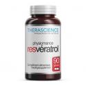 Physiomance Resvératrol 90 gélules - Therascience
