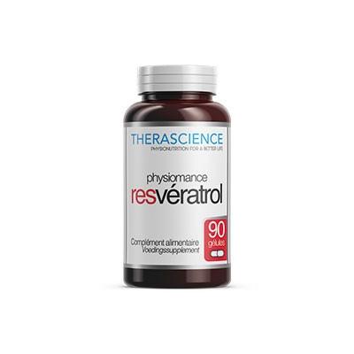PHYSIOMANCE Resveratrol