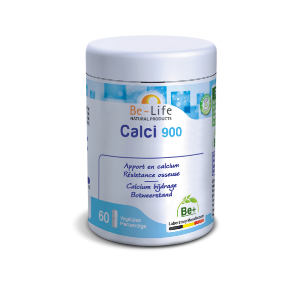 BE-LIFE Calci 900 - 60 gel