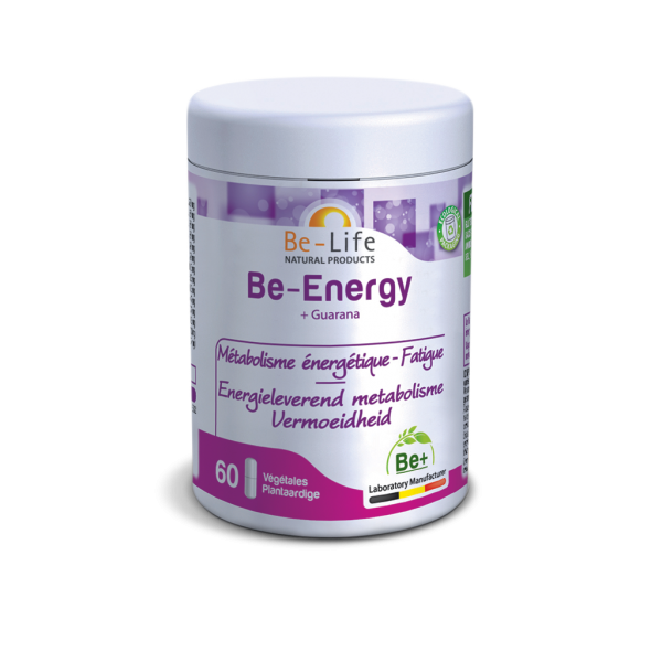 BE-LIFE Be-Energy - 60 gel