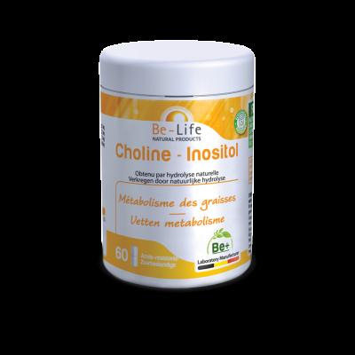 BE-LIFE Choline-Inositol - 60 gel