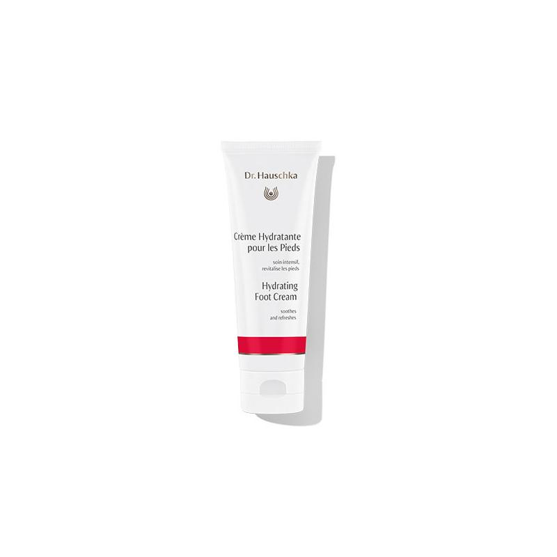 Dr. HAUSCHKA Crème hydratante pour les Pieds - 75 ml