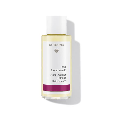 Dr. HAUSCHKA Bain Moor Lavande - 100 ml
