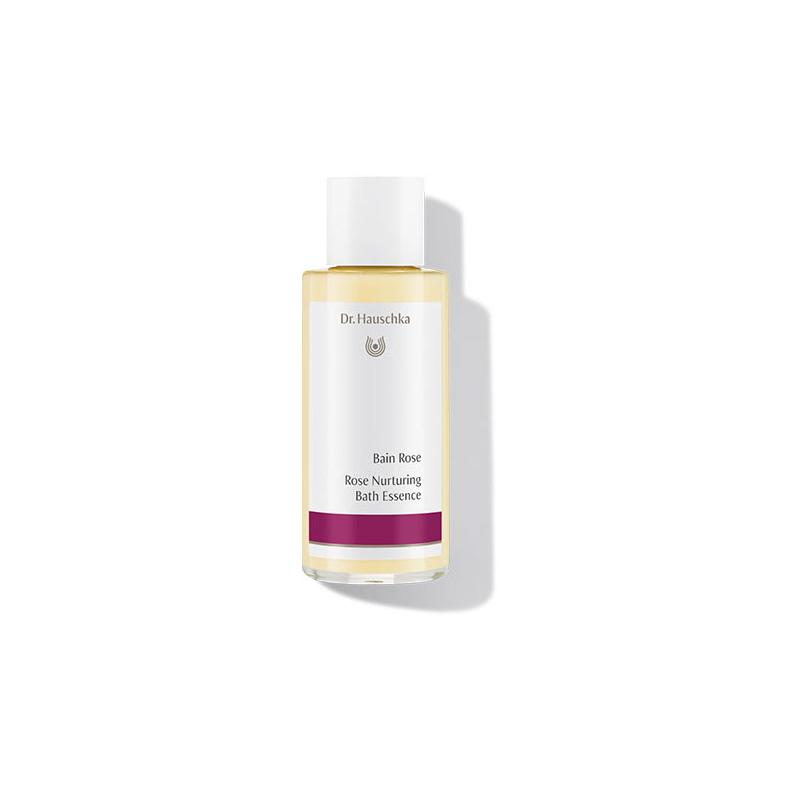 Dr. HAUSCHKA Bain Rose - 100 ml