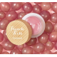 Caudalie French Kiss Baume Levres Innocence 7,5g