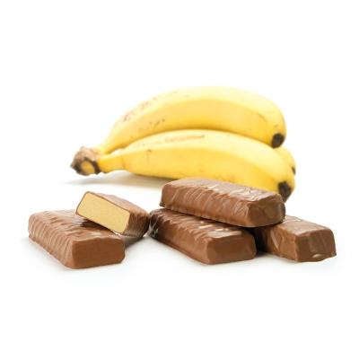 PROTEIFINE Barres banane-chocolat