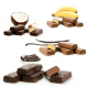 PROTEIFINE Assortiment Barres Chocolat