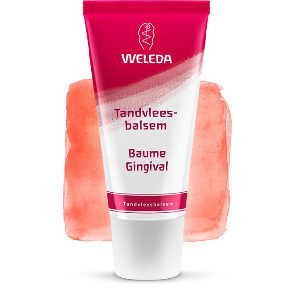 WELEDA Baume Gingival - 30 ml