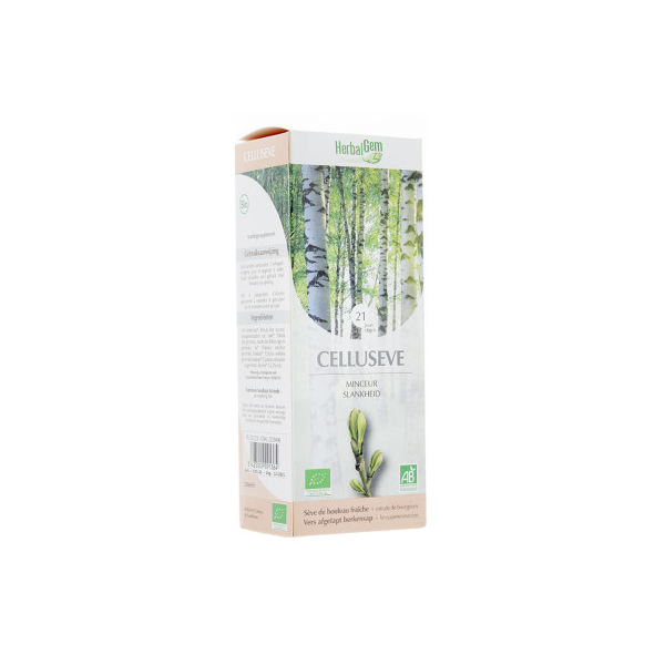 Herbalgem Celluseve 250ml