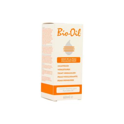 BIO-OIL Huile Régénérante - 60ml