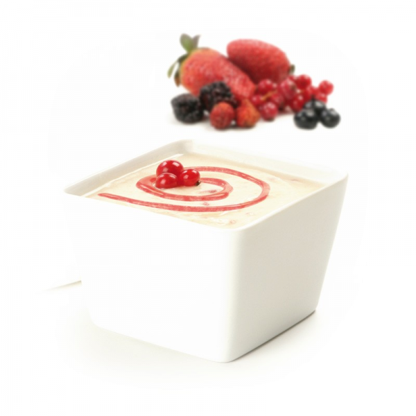 PROTEIFINE Cheesecake Fruits Rouges