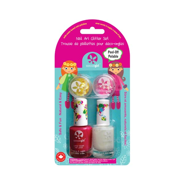 BIOWINK Coffret Cheer Leader Vernis