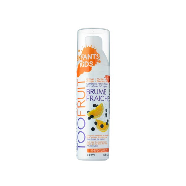 BIOWINK Brume Fraîche Orange Myrtille