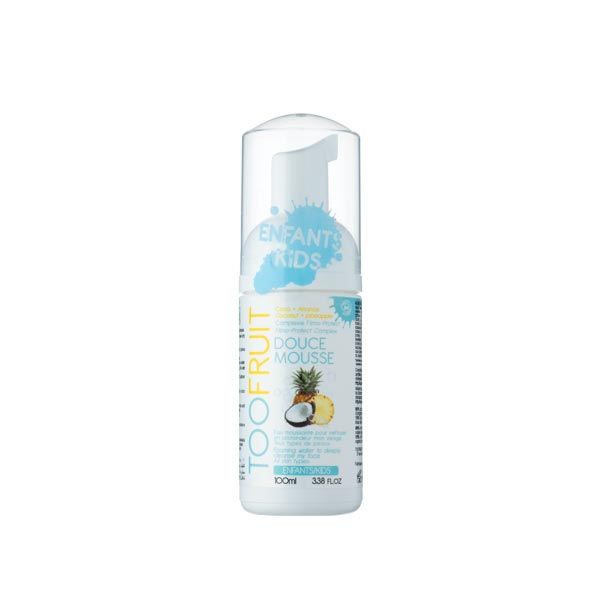 BIOWINK Douce Mousse Ananas Coco