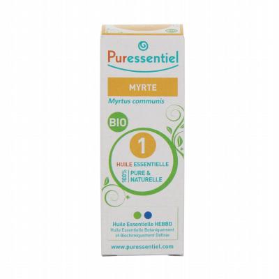 Puressentiel He Myrte Bio Expert Hle Ess 5ml