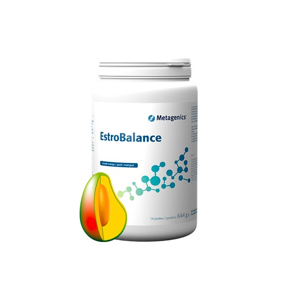 METAGENICS Estrobalance mangue