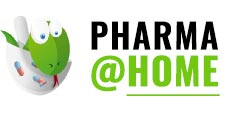 logo Pharma At Home